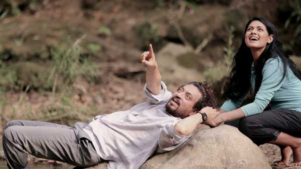 Censor certificate 'No Bed of Roses' for Tisha, Irrfan Khan-starrer 'Doob'